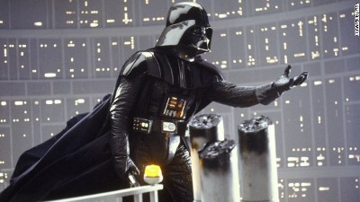Star Wars. Episode V The Empire Strikes Back'