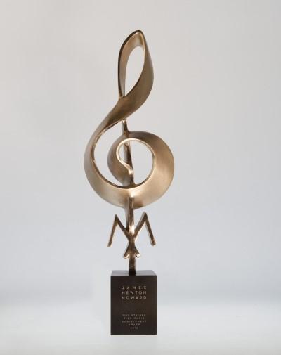 'Max Steiner Film Music Achievement Award'