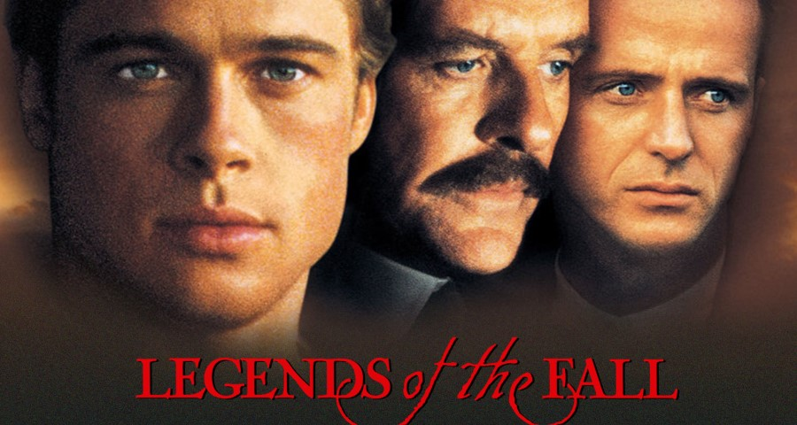 Legends of the Fall 1994