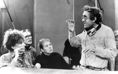 'Yentl' (1983)