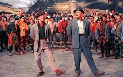 'Brigadoon' (1954)