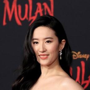 Liu-Yifei (Mulán)