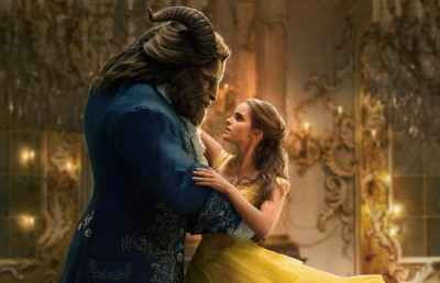 Beauty and the beast-2017