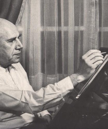 Andre Hossein