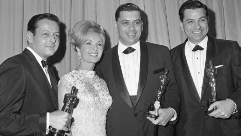 Andre Previn-oscar hollywood