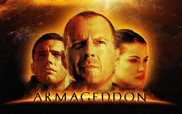 I Don't Want to Miss a Thing - Armageddon (1998)
