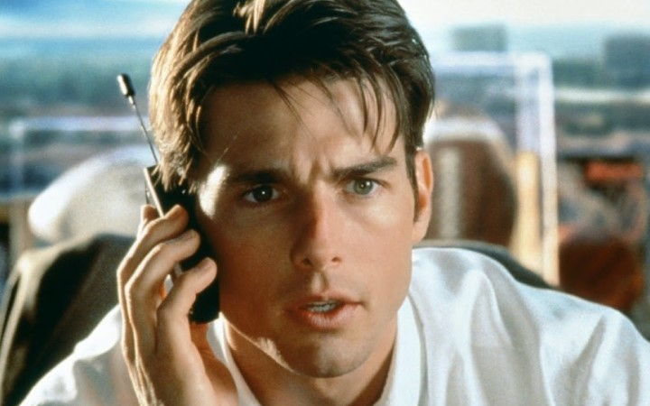 Jerry Maguire'