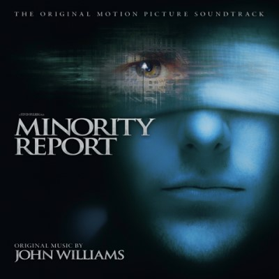 Minority Report (soundtrack)