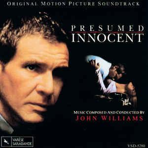 'Presunto inocente' (1990)