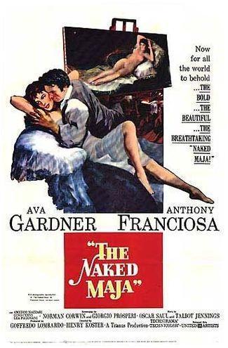 The Naked Maja-