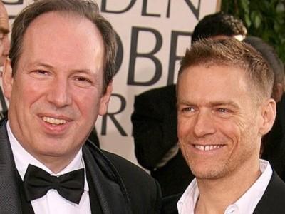 Hans Zimmer y Bryan Adams