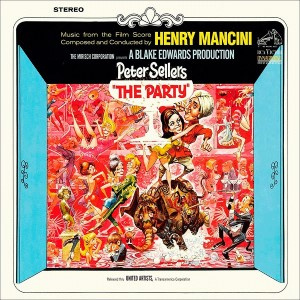 1968-The Party