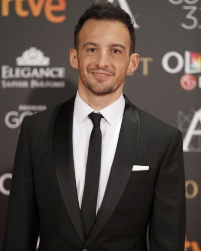 Alejandro Amenábar