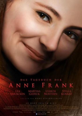 'El diario de Anne Frank (2016)