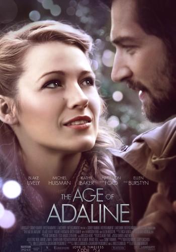 El secreto de Adeline (2015)