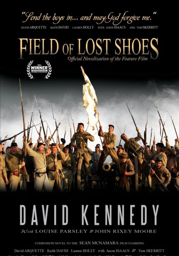'Field Of Lost Shoes