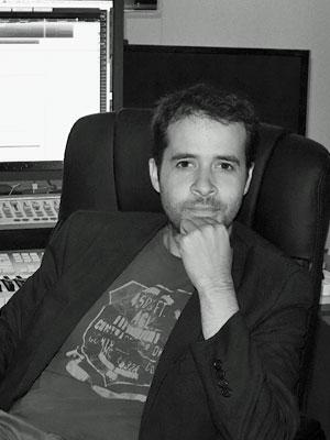 Guillaume Roussel