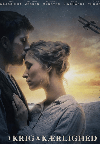 In Love and War (2018)
