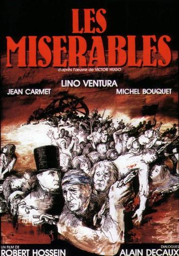 'Les miserables