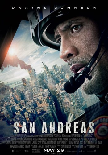 San Andres (2015)