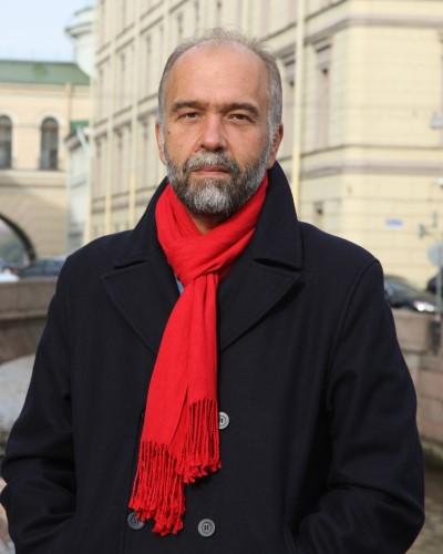 Sergei Yevtushenko