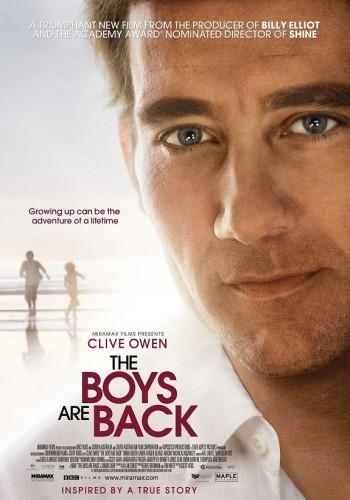 Solo ellos (2009)