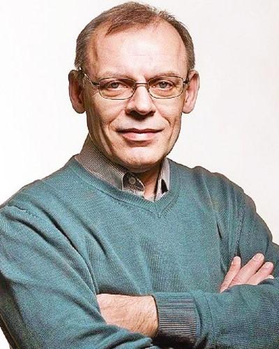 Yury Poteenko