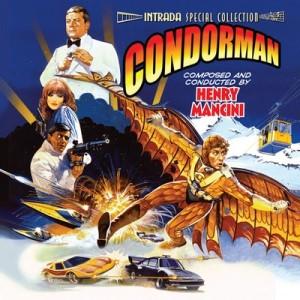 1981 - Condorman