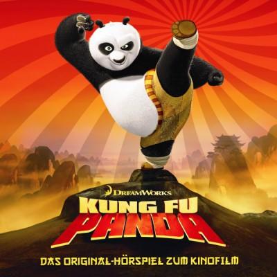 Kung Fu Panda', (2008)
