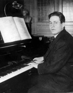 Erich Wolfgang Korngold