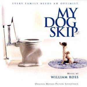'Mi perro Skip'