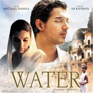 'Agua' (2005)