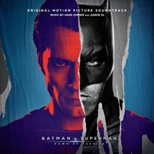 Batman v Superman El amanecer de la justicia
