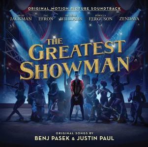 'El gran showman' (2016)