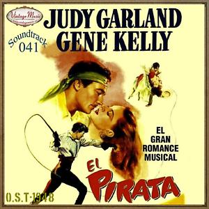 El pirata (1948)