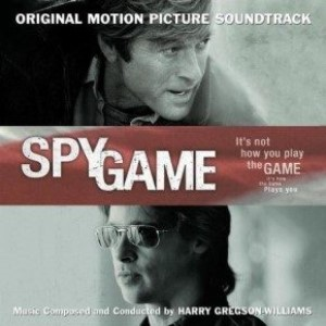 'Juego de espías' (2001)