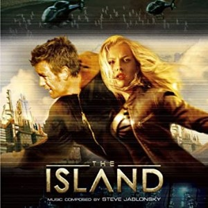 'La isla' (2005)