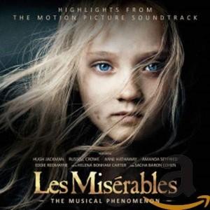 'Los miserables' (2012)