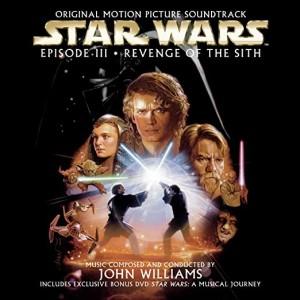 'Star Wars' La venganza de los Sith' (2005)