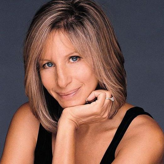Barbara-Streisand