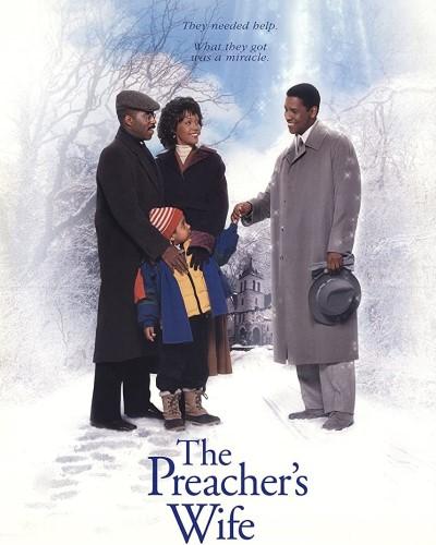 La mujer del predicador (1996)