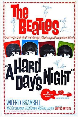 ¡Que noche la de aquel día! (1964)