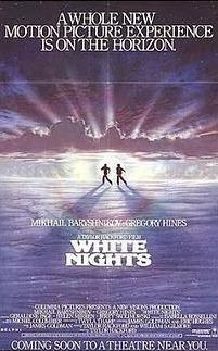 Noches de sol (1985)