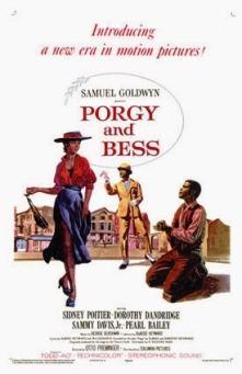 Porgy y Bess (1959)