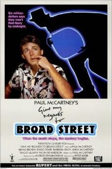 Recuerdos a Broad Street (1984)