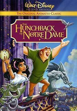 El jorobado de Notre Dame (1996)
