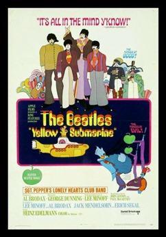 El submarino amarillo (1968)