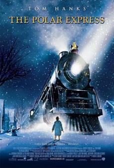 Polar Express (2004)