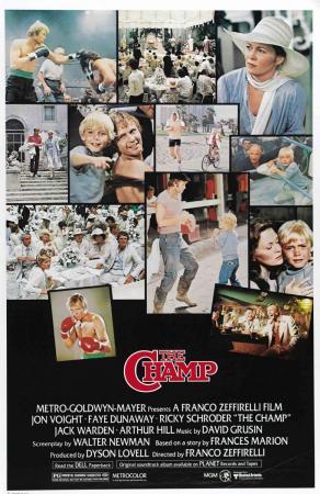 Campeón (1979)