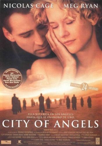 Ciudad de Ángeles (1998)